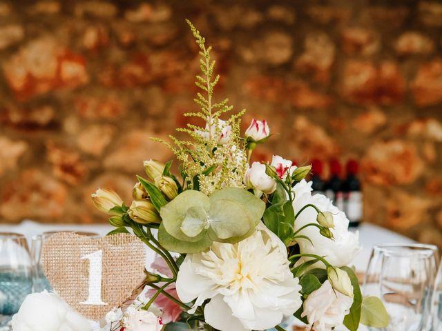 La boda de Marc y Ana en Porreres, Islas Baleares 78