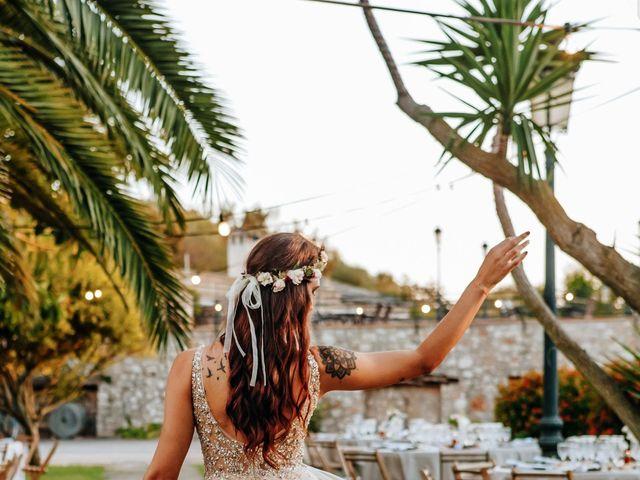 La boda de Marc y Ana en Porreres, Islas Baleares 1