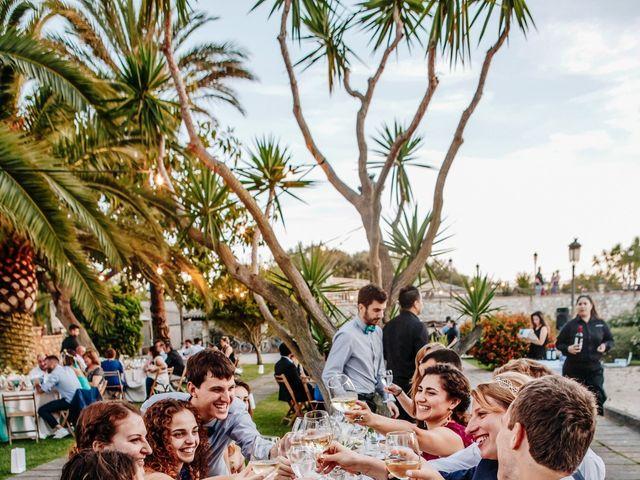 La boda de Marc y Ana en Porreres, Islas Baleares 81