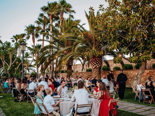 La boda de Marc y Ana en Porreres, Islas Baleares 83