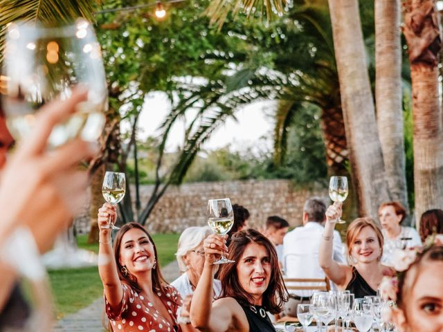 La boda de Marc y Ana en Porreres, Islas Baleares 84