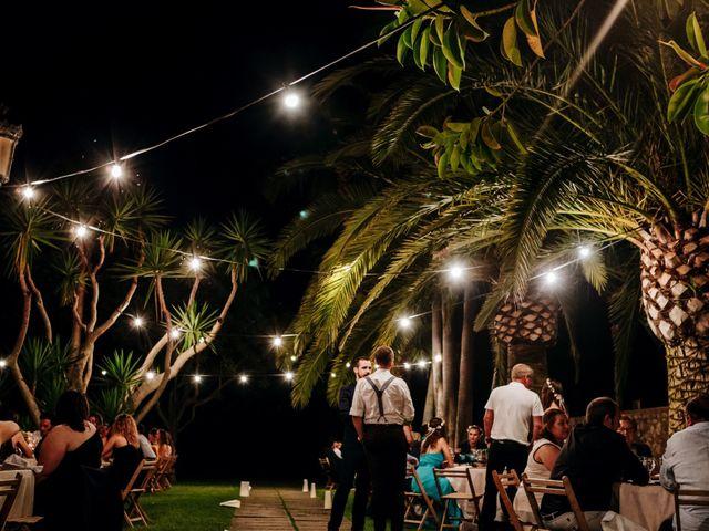La boda de Marc y Ana en Porreres, Islas Baleares 87