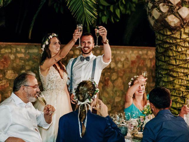 La boda de Marc y Ana en Porreres, Islas Baleares 88