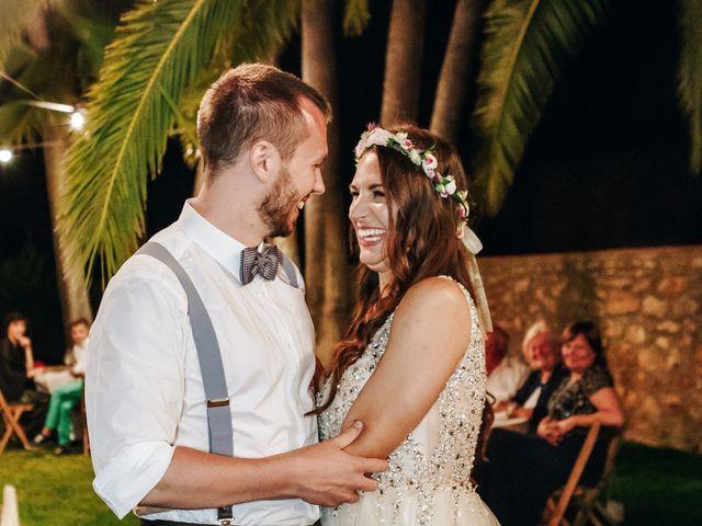 La boda de Marc y Ana en Porreres, Islas Baleares 89