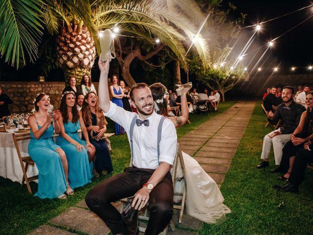 La boda de Marc y Ana en Porreres, Islas Baleares 90