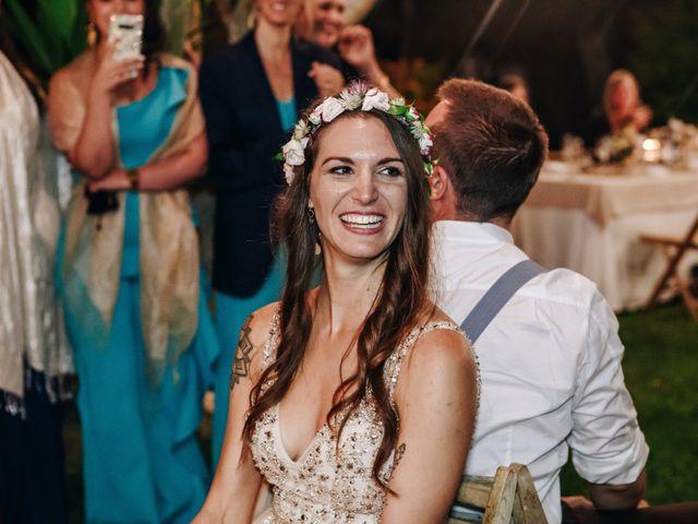 La boda de Marc y Ana en Porreres, Islas Baleares 91