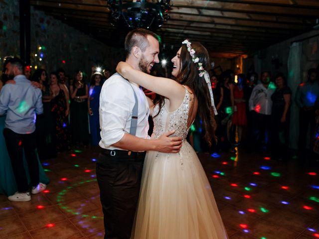 La boda de Marc y Ana en Porreres, Islas Baleares 92
