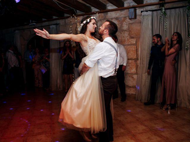 La boda de Marc y Ana en Porreres, Islas Baleares 93
