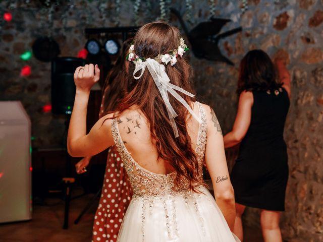 La boda de Marc y Ana en Porreres, Islas Baleares 99