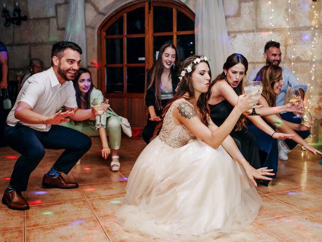 La boda de Marc y Ana en Porreres, Islas Baleares 101