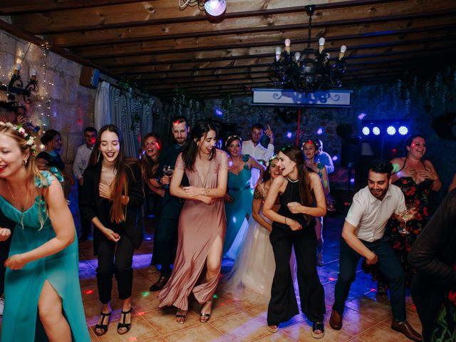 La boda de Marc y Ana en Porreres, Islas Baleares 103