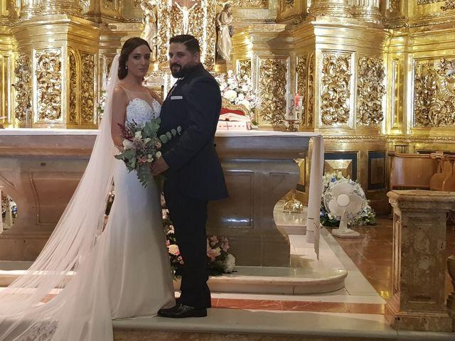 La boda de Darío  y Pily en Algezares, Murcia 4
