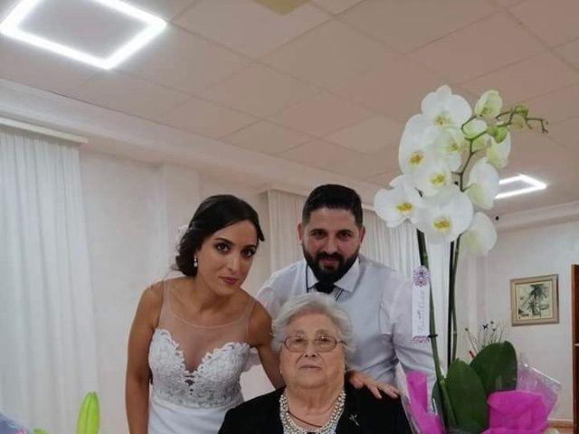 La boda de Darío  y Pily en Algezares, Murcia 7