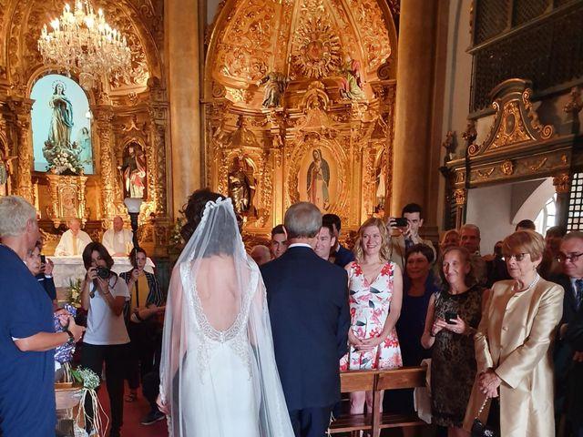 La boda de Jorge y Laura  en Tudela, Navarra 3