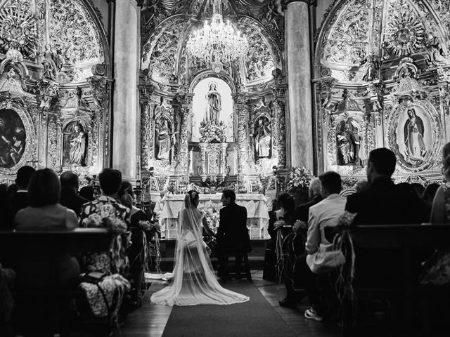 La boda de Jorge y Laura  en Tudela, Navarra 8