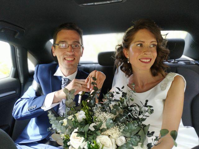 La boda de Jorge y Laura  en Tudela, Navarra 12