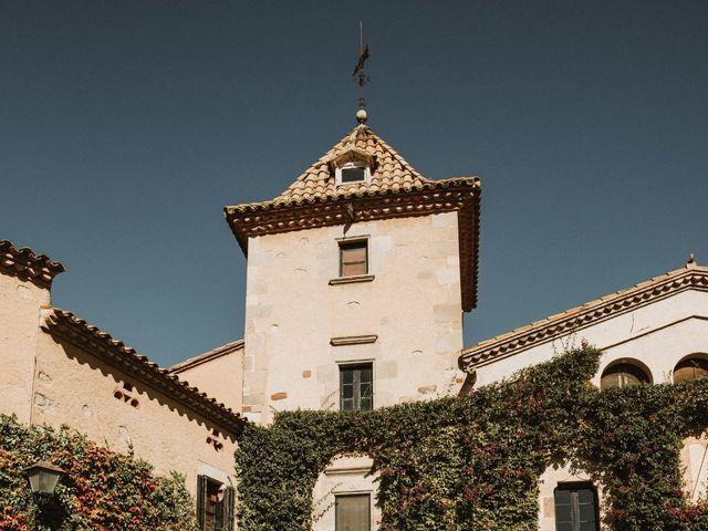 La boda de Cristobal y Estefanía en Bigues, Barcelona 4
