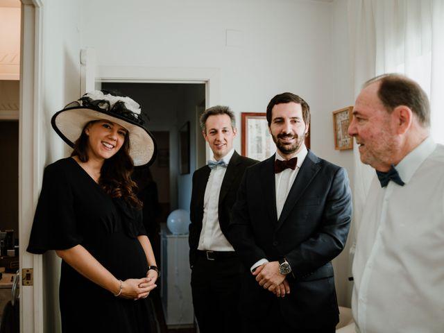 La boda de Cristobal y Estefanía en Bigues, Barcelona 11