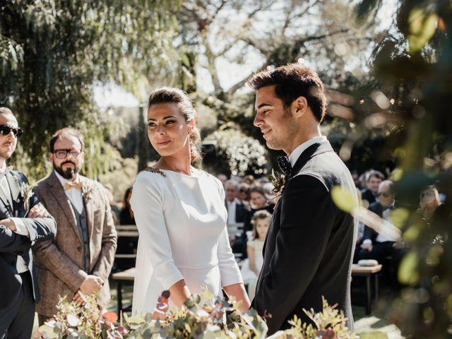 La boda de Cristobal y Estefanía en Bigues, Barcelona 23