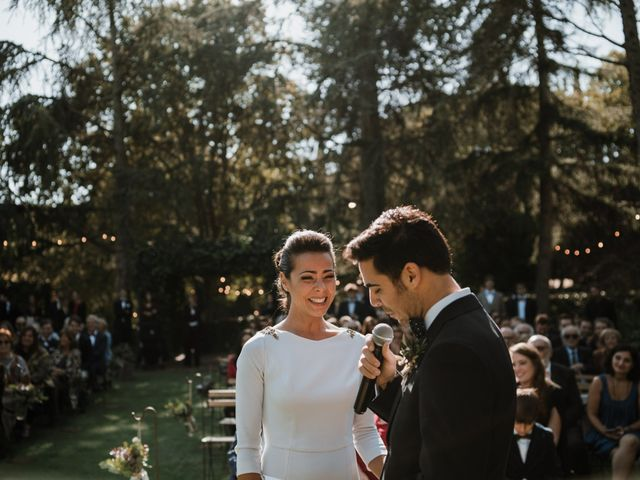 La boda de Cristobal y Estefanía en Bigues, Barcelona 25