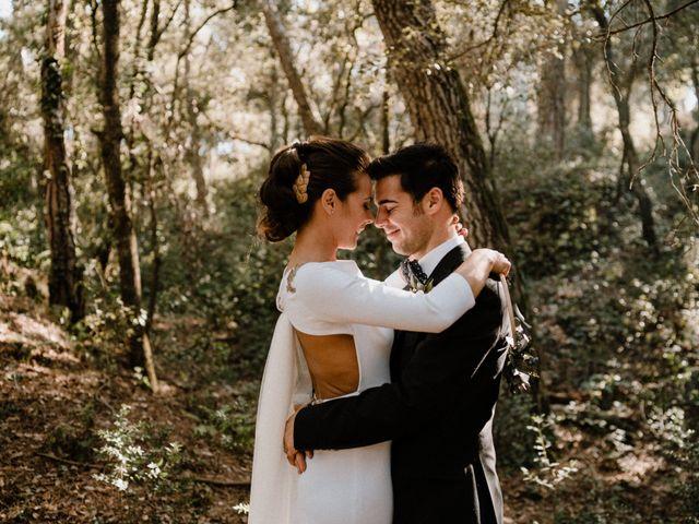 La boda de Estefanía y Cristobal
