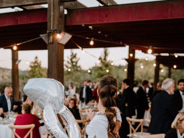 La boda de Cristobal y Estefanía en Bigues, Barcelona 53