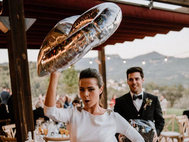 La boda de Cristobal y Estefanía en Bigues, Barcelona 54