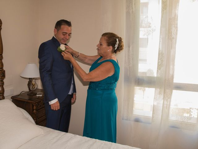 La boda de Jose y Inma en Ronda, Málaga 6