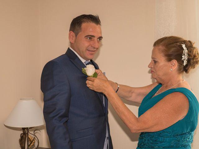 La boda de Jose y Inma en Ronda, Málaga 7