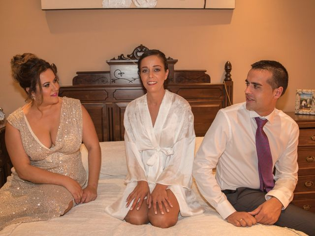 La boda de Jose y Inma en Ronda, Málaga 12