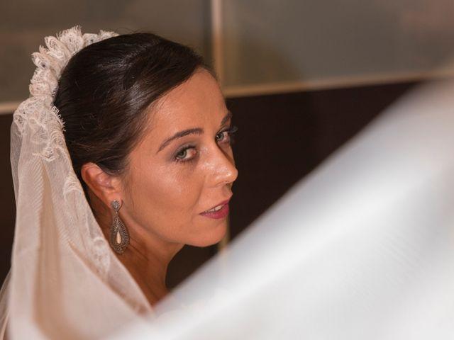 La boda de Jose y Inma en Ronda, Málaga 15