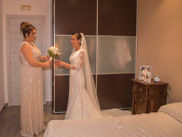 La boda de Jose y Inma en Ronda, Málaga 16
