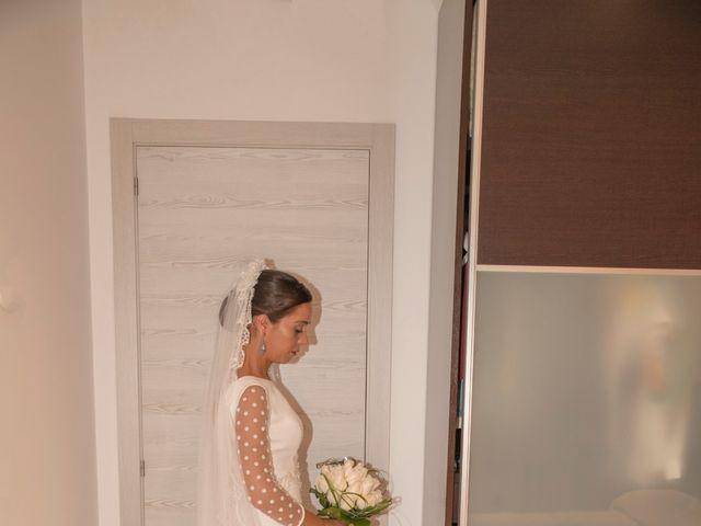 La boda de Jose y Inma en Ronda, Málaga 18