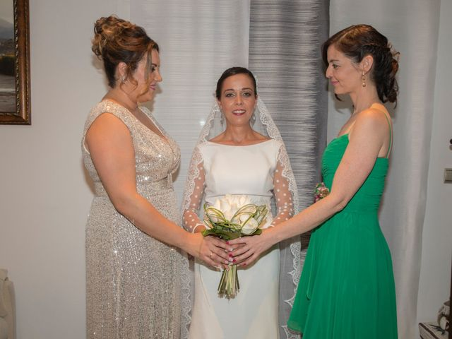 La boda de Jose y Inma en Ronda, Málaga 19