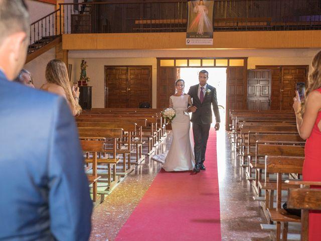 La boda de Jose y Inma en Ronda, Málaga 20
