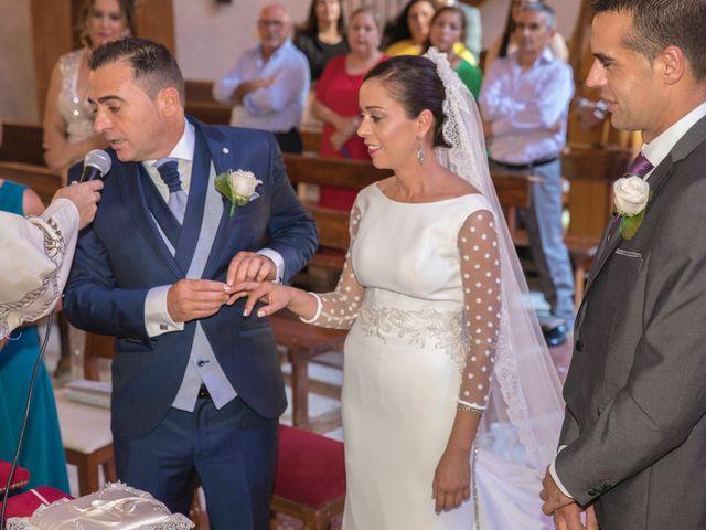 La boda de Jose y Inma en Ronda, Málaga 24