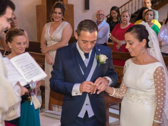 La boda de Jose y Inma en Ronda, Málaga 25