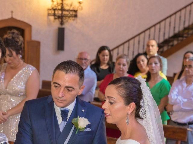 La boda de Jose y Inma en Ronda, Málaga 26