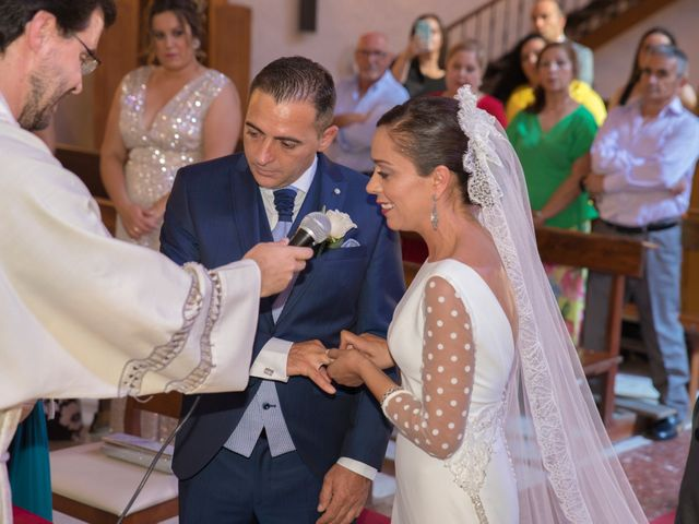 La boda de Jose y Inma en Ronda, Málaga 27