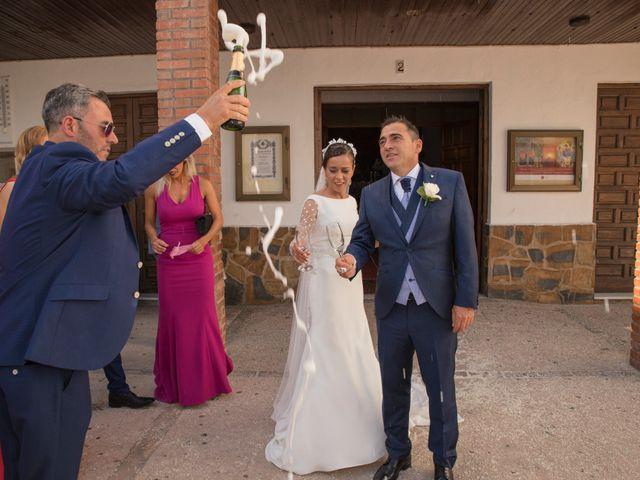 La boda de Jose y Inma en Ronda, Málaga 28