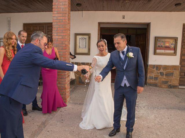 La boda de Jose y Inma en Ronda, Málaga 29