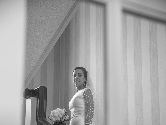 La boda de Jose y Inma en Ronda, Málaga 34