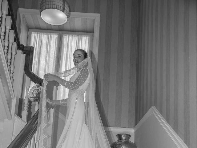 La boda de Jose y Inma en Ronda, Málaga 35