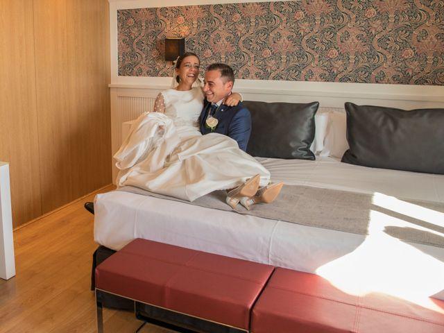 La boda de Jose y Inma en Ronda, Málaga 38