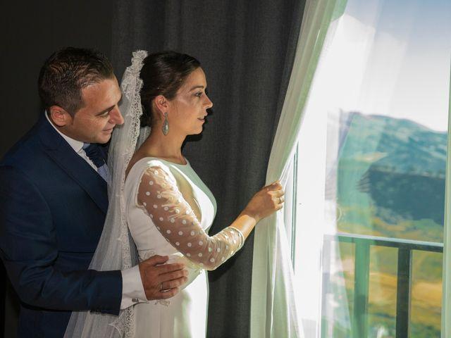 La boda de Jose y Inma en Ronda, Málaga 41