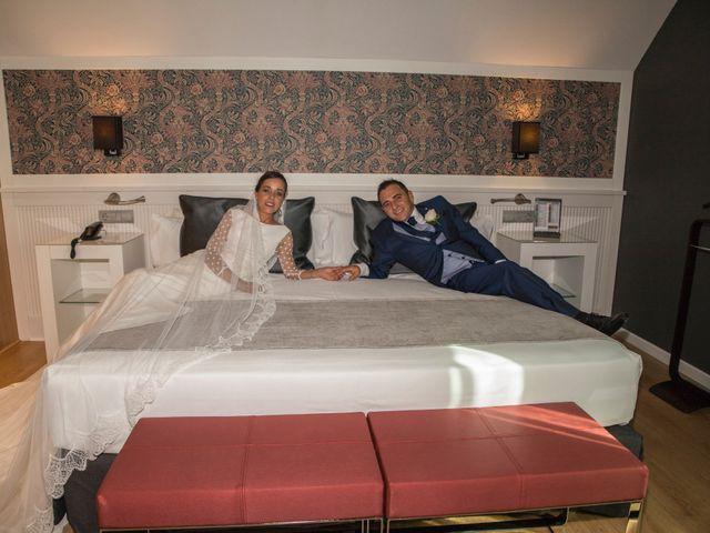 La boda de Jose y Inma en Ronda, Málaga 42