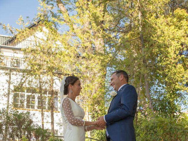 La boda de Jose y Inma en Ronda, Málaga 44