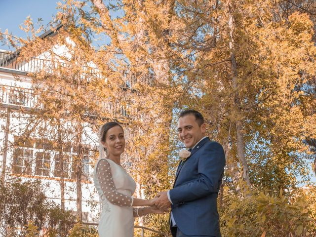 La boda de Jose y Inma en Ronda, Málaga 45