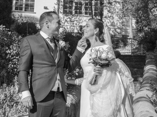 La boda de Jose y Inma en Ronda, Málaga 46