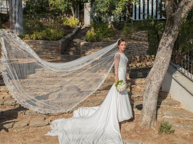 La boda de Jose y Inma en Ronda, Málaga 47